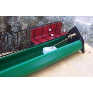 Duck & Goose 1m auto float trough