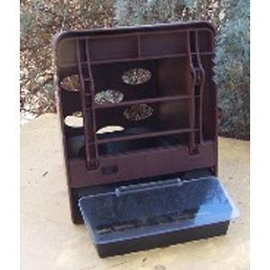 German Rollaway Nest box